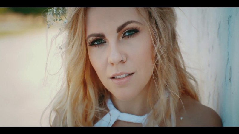 KOBRA AND THE LOTUS - The Chain (Official Video) | Napalm Records
