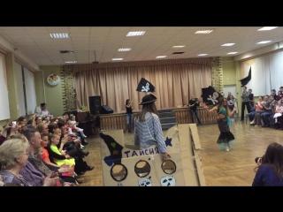 IMG_1066 Андреев Георгий-Зорина Таисия Синее море Ча-ча-ча