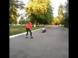 паркур [КАТАРСИС!]