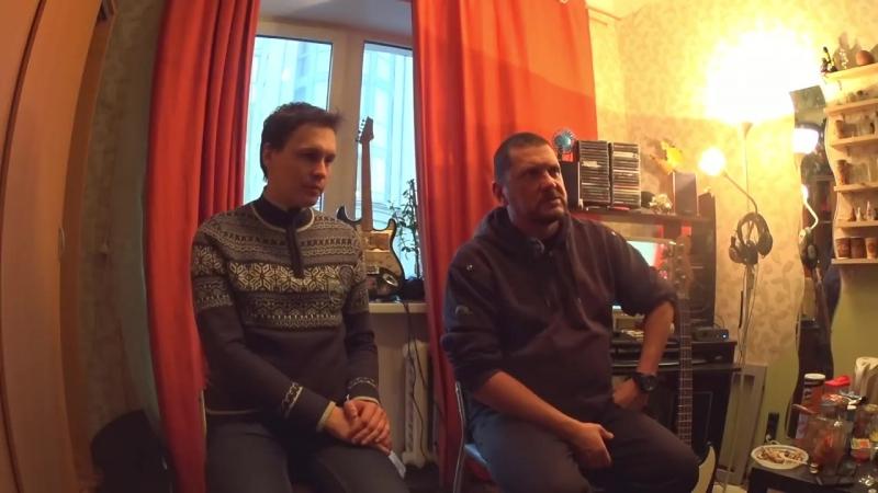 Алексей Глухов в программе Депрсна 14 01 18 Уход старухи из АХС