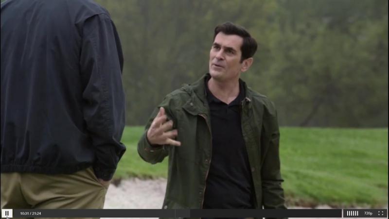 Американская семейка 4 сезон 14 серия