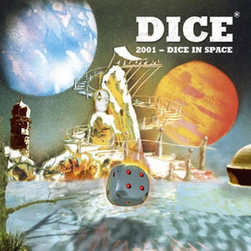 Dice альбом 2001 - Dice in Space