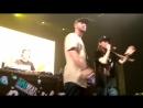 Lowriderz feat. MC Smoky Dogg b2b Steppa - In Beat We Trust (11-11-2017)