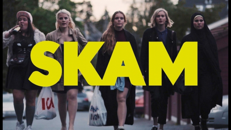 Скам (Стыд) 4 сезон - 8 серия