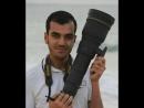 Le journaliste palestinien Yasser Murtaja est mort aujourd'hui des suites de la blessure qu'il a subie hier par une balle de sni