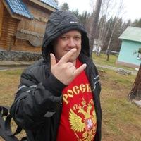 Анкета Алексей Кузнецов