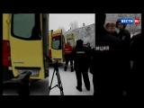 Появилось видео задержания подростка, устроившего резню в пермской школе