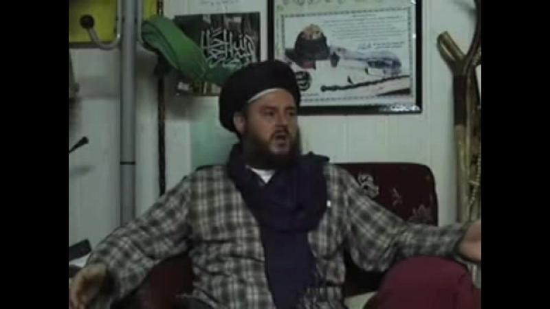 Seyh Ahmed Yasin Bursevi Hazretleri, iman sahiplerinin Hz Mehdi'yi bulacaklarını anlatıyor