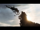 Война миров Z (World War Z, 2013) HD