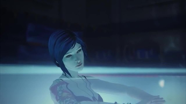 Supergirls dont cry   chloe price   pricefield