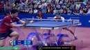 Timo Boll vs Dimitrij Ovtcharov (Champions League 2018) Final