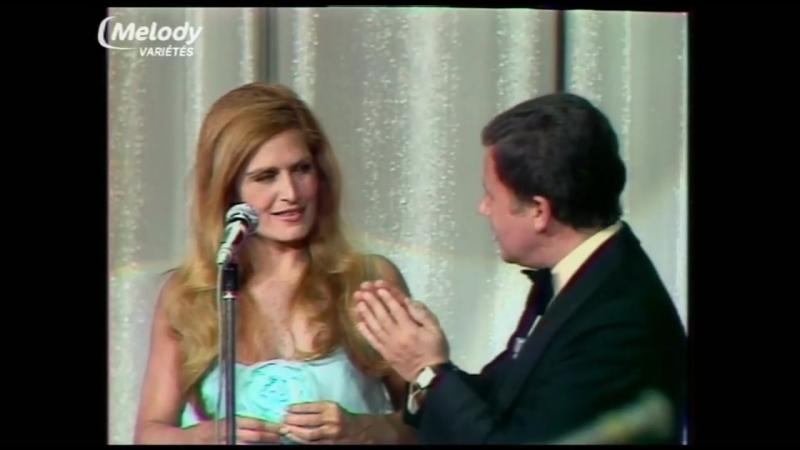 Dalida - Bouvard en Liberté (1975)