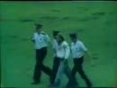 Футбольний матч між збірними ГДР та СРСР, 27 липня 1976 року.