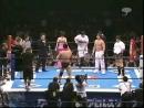 NJPW Nexess VI (2005.05.14) - Часть 1