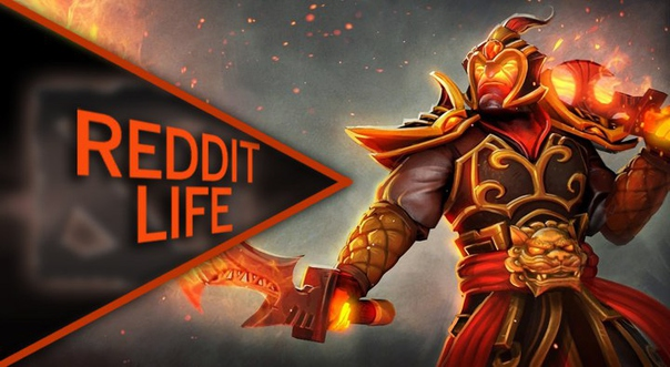Reddit-Life 31/10 | ВКонтакте