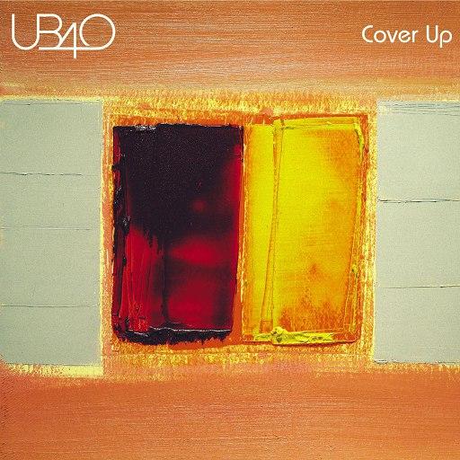 UB40 альбом Cover Up