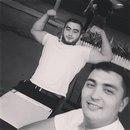 Кемран Алиев фото #12