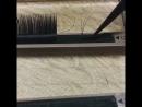 Объемное наращивания ресниц 🌹