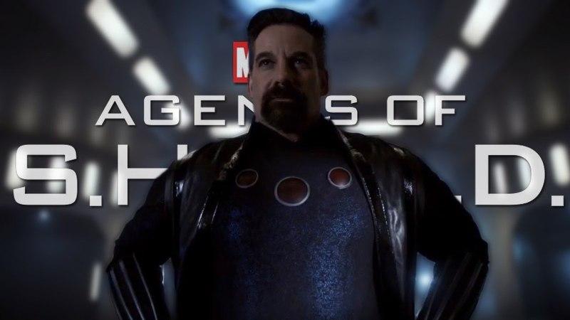 Reaction | 20 серия 5 сезона Агенты ЩИТ/Agents of SHIELD