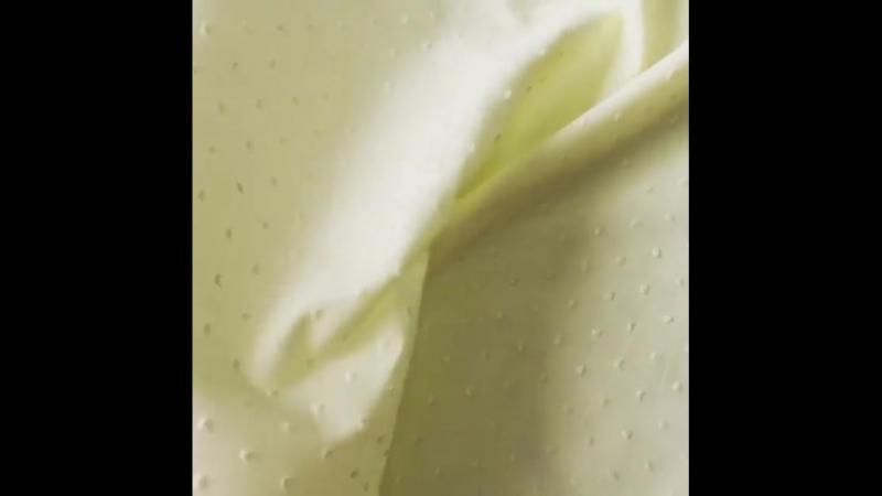 Солнечной нежности в ленту☺️ ⠀⠀ Тонкий хлопковый батист в пупырышку😄 ⠀⠀ В трёх цветах желтый, белый, лавандовый ⠀⠀ 💛Батист 💛10