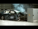 CRASH TEST Hyundai Sonata