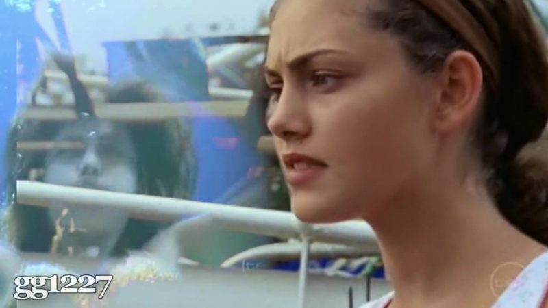 H2O Просто добавь воды H2O Just Add Water Клео All the things she said٭