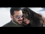 Dil Diyan Gallan Song - Tiger Zinda Hai - Salman Khan - Katrina Kaif - Atif Aslam