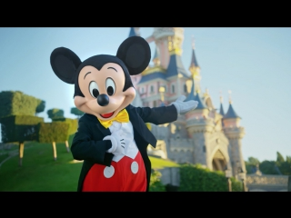 Happy birthday Mickey Mouse!