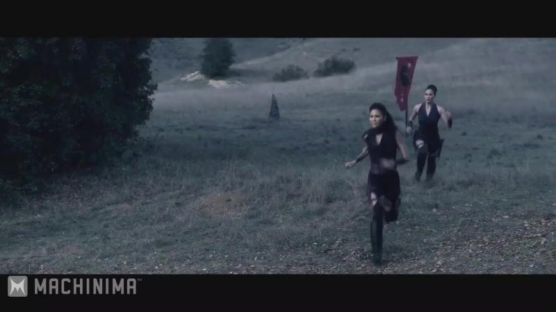 Смертельная битва. Наследие 2 (2013)