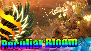 Warframe обзор: Peculiar Bloom (Особое цветение)
