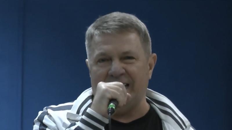 АЛЕКСАНДР ВАЛЯВИН - АВТОНОМКА