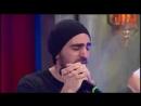 Rezo Kids ft. Tornike Kipiani - Tavisupali Suntkva (თავისუფალი სუნთქვა) (Live)