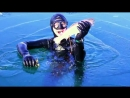 Oliver Tristan - SCORPENA Winter spearfishing