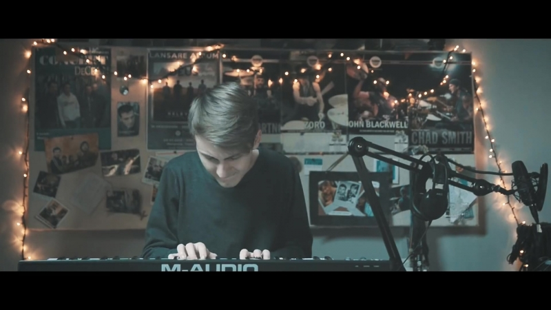 Hymn For The Weekend ⁄⁄ Faded ⁄⁄ All Time Low - MASHUP! (Rachel X Catalin) (vk.com/vidchelny)