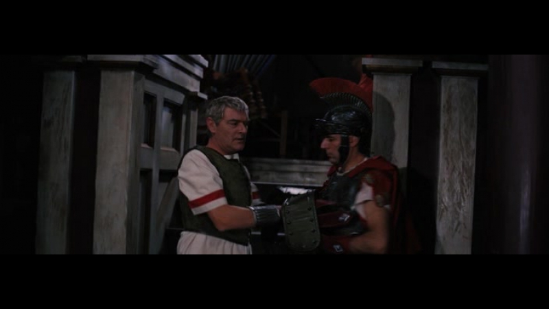Бен-Гур (1 серия из 2, 1959) / Ben-Hur (1 part from 2, 1959)
