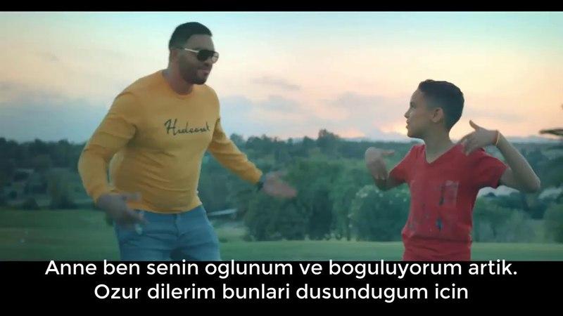 Balti - Ya lili feat. Hamouda Turkce Full Altyazi