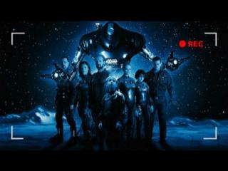 Кино (фантастика) затерянные в космосе / lost in space (1998)