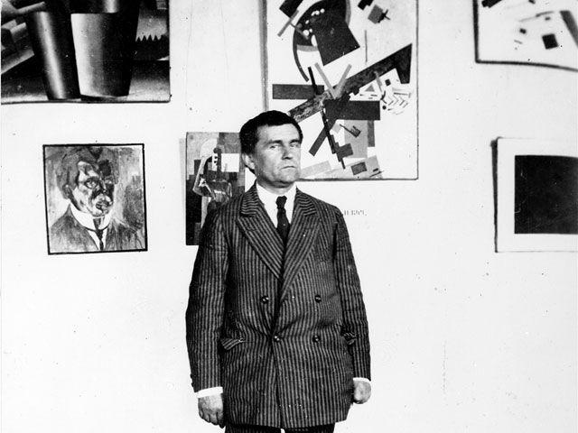 Выставка «Казимир Малевич. Не только «Черный квадрат» на ВДНХ