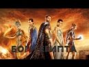 Боги Египта 16