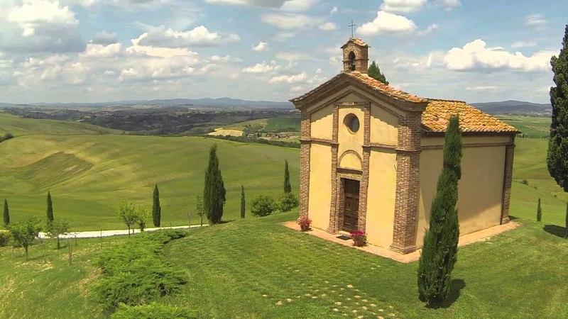 Agriturismo Baccoleno Toscana Siena Asciano