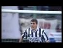 Cristian Vieri goal Juventus vs Milan