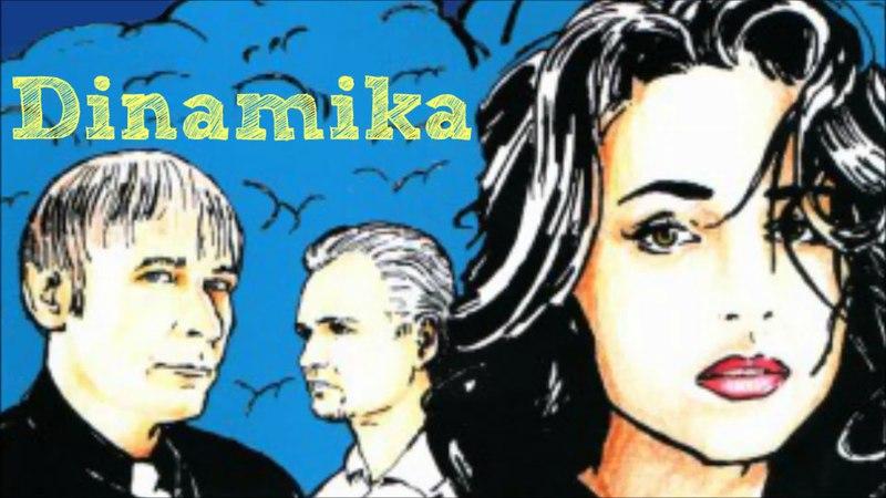 Geriausios Dinamika Grupės Dainos - Populiariausių Dainų Rinkinys - Lietuviška Muzika
