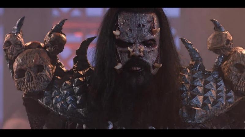 Lordi - Naked In My Cellar