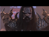 LORDI - Naked In My Cellar Explicit Version (2018)
