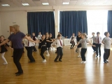 Татарский танец под музыку 3 класс