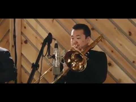 Joseph Alessi, Marshall Gilkes, Brandt Attema, Eijiro Nakagava - Trombone Monsters