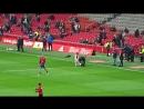 Молодой футболист из Аякса красиво поддержал Абдельхака Нури