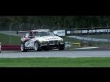 Oktoberfest с Maxxis BMW M3