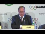 Пресс-конференция МОК по вопросу участия сборной России в ОИ-2018