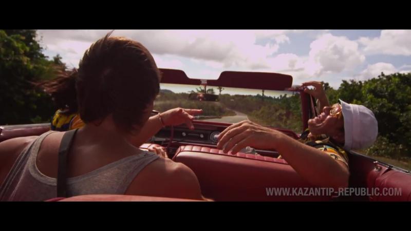 Kazantip Republic Z23 Official Teaser